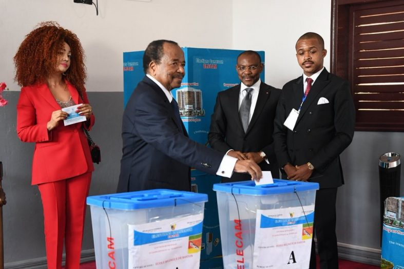 Cameroon: the boycott wins the double vote