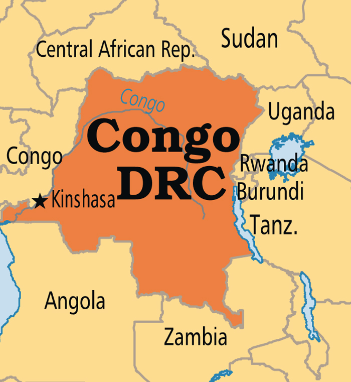 DRC: The victims of the Nganza massacres demand justice